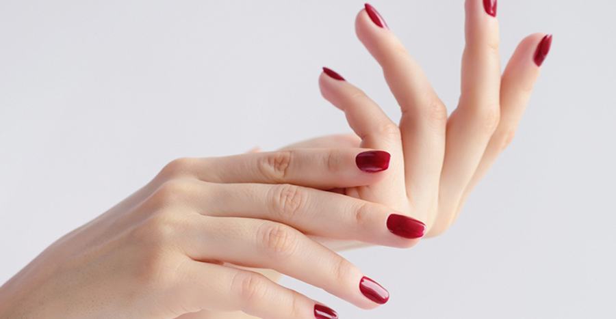You can promote nail regrowth after an injury.
