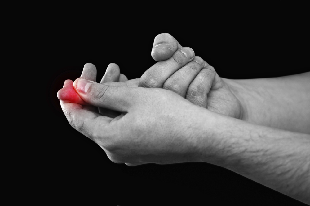 Nerve Damage in the Finger: What You Should Know